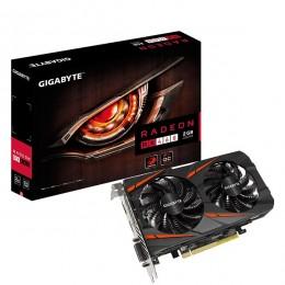 Gigabyte AMD Radeon RX460 2GB DDR5
