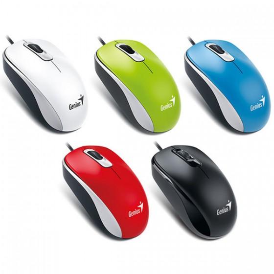 Genius miš NX-7010 wireless