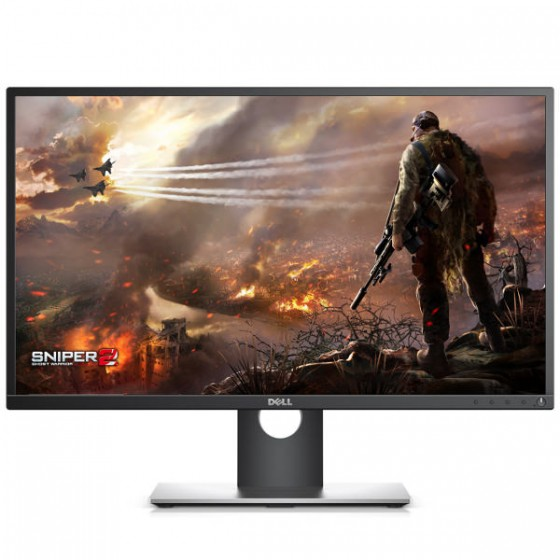 Dell P2717H 27 LED IPS Monitor
