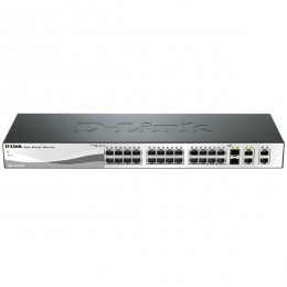 D-Link DES-1210-28 28 portni Switch