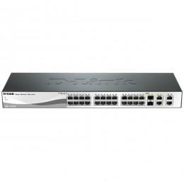 D-Link DES-1210-28 28 portni Switch