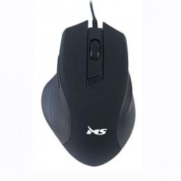 MS miš WAVE 2 crni USB