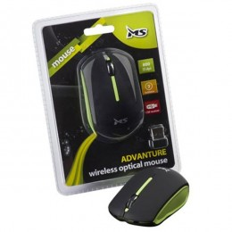 MS miš ADVENTURE Wireless