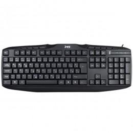 MS tastatura ZETA USB