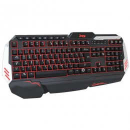 MS tastatura ILLUSION Gaming USB