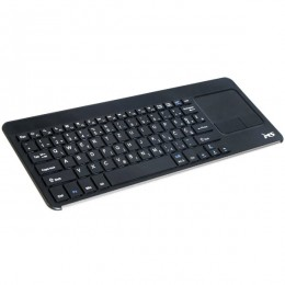 MS tastatura MASTER Wireless Touchpad