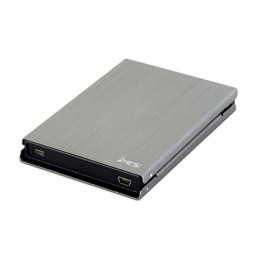 MS kućište za HDD ZONE 2, USB 2.0, 2,5