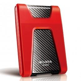 ADATA externi 1TB DashDrive HD650 USB 3.0 crveni