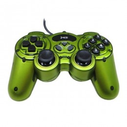 MSI gamepad CONSOLE zeleni