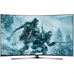 SAMSUNG LED Smart Ultra HD Curved TV 49KS9002