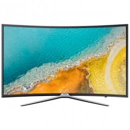 SAMSUNG LED Smart Full HD Curved TV 55K6372