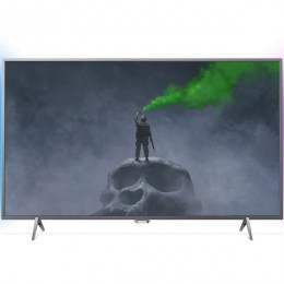 Philips LED UltraHD Android TV 49PUS6401/12 Ambilight