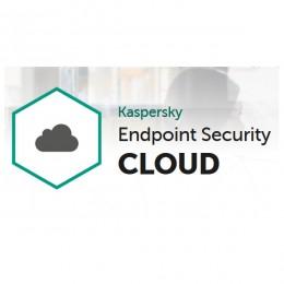 Kaspersky Endpoint Security Cloud Base 1 godina 20-24 korisnika
