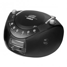 VIVAX prijenosni radio CD-player APM-1031