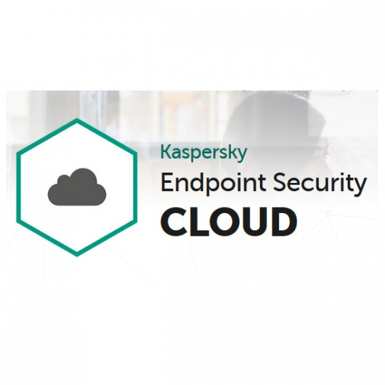 Kaspersky Endpoint Security Cloud Base 1 godina 15-19 korisnika