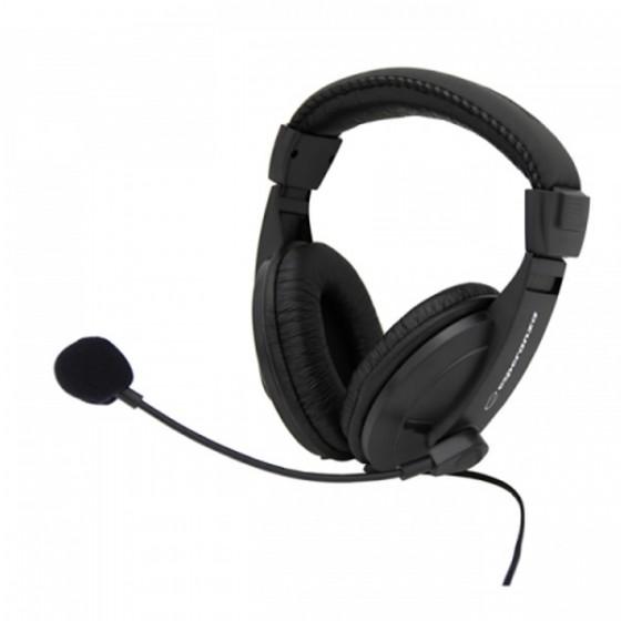 Esperanza slušalice s mikrofonom EH103