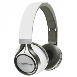 Esperanza slušalice Freestyle EH159W bijele