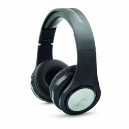 Esperanza slušalice Flexi EH165K Bluetooth crne