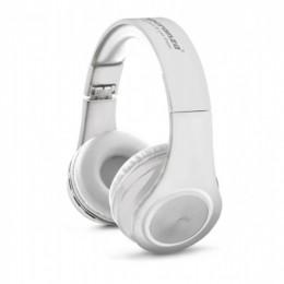 Esperanza slušalice Flexi EH165W Bluetooth bijele