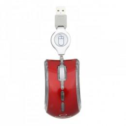 Esperanza miš mini EM109R crveni