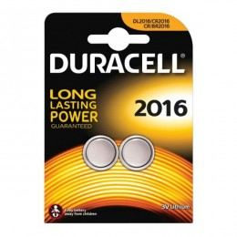 Duracell baterija MES 2016 BCD-2kom