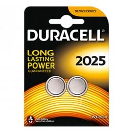 Duracell baterija MES 2025 BCD-2kom