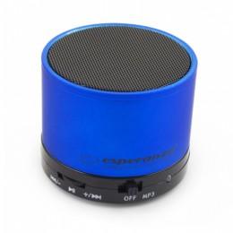 Esperanza bluetooth zvučnik EP115B plavi