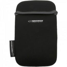 Esperanza torba za tablet 7'' ET171K crna