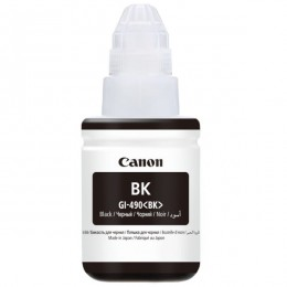 Canon Tinta GI-490 BK