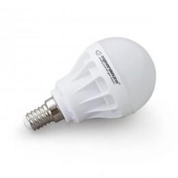 Esperanza štedna sijalica LED G45 E14 5W