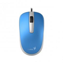 Genius miš DX-120 USB plavi