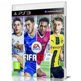 FIFA 17 za PS3