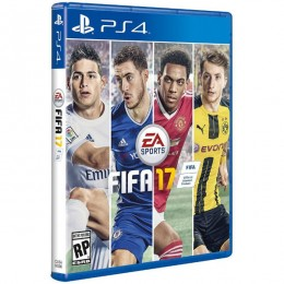 FIFA 17 za PS4