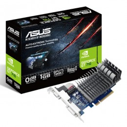 Asus nVidia GeForce GT710 Silent 1GB DDR3