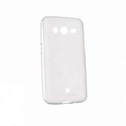 City Mobil silikonska futrola za samsung Core II G355 bijela