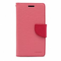City Mobil fotrola book za Samsung A3 pink