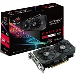 Asus STRIX AMD Radeon RX460 Gaming 4GB DDR5