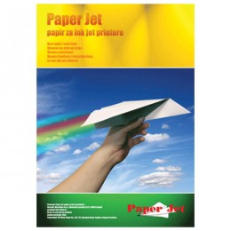 Paper Jet CCH Glossy foto papir A6 250g/m2