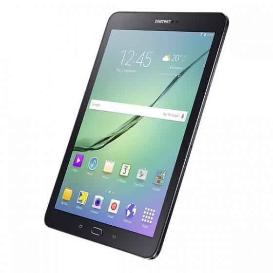 Samsung Galaxy Tab S2 T819 4G crni