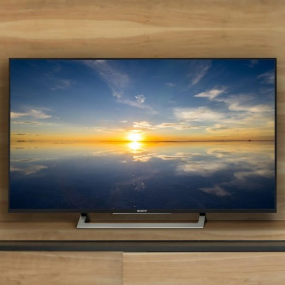 Sony LED TV 43'' XD8005 4k HDR Android