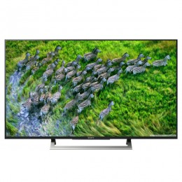 Sony LED TV 43'' XD8077 4k HDR Android