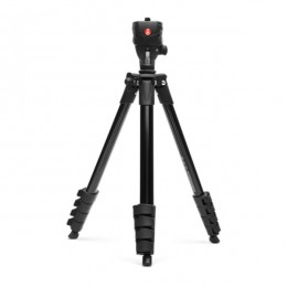 Manfrotto Compact Action Black stativ