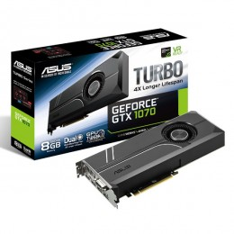 Asus nVidia GeForce Turbo GTX 1070 Gaming 8GB DDR5