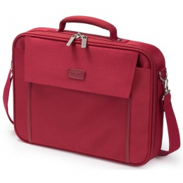 DICOTA torba za laptop 15,6 crvena
