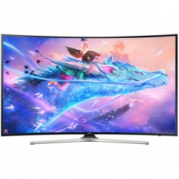 SAMSUNG LED TV 49KU6172, Zakrivljeni UHD