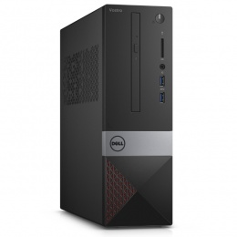 Dell Vostro 3250 Small Form Factor, TAHSFFSKL1701_300_R_UBU-56