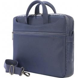 Tucano Milano Italy 13 Laptop Case (WO2-MB13-B) - Blue