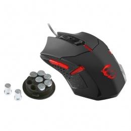 MSI miš Interceptor DS B1 Gaming