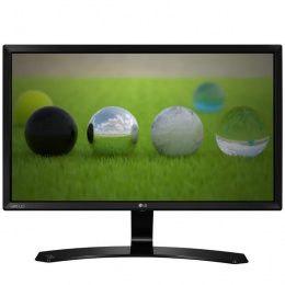 LG 24MP58VQ-P 23,8 LED IPS Monitor