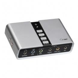 I-tec zvučna karta 7.1 USB